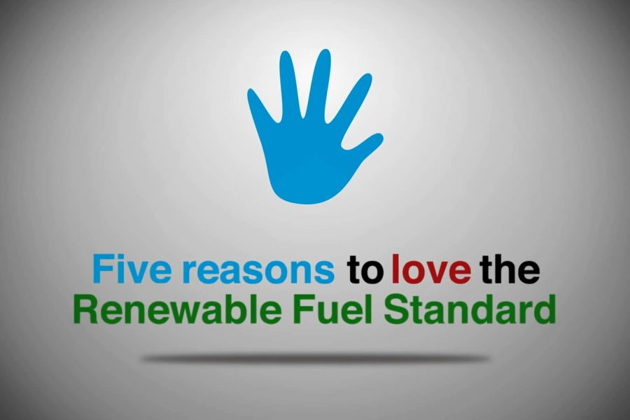 Five Reasons to Love the RFS