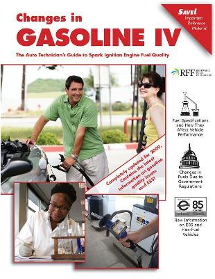 Changes in Gasoline IV-1