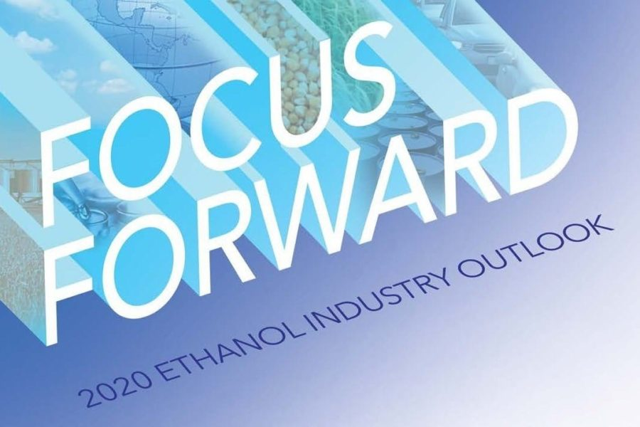 RFA's 2020 Ethanol Industry Outlook and Pocket Guide Help Industry Focus Forward