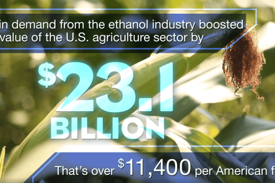 2019 Ethanol Facts Video