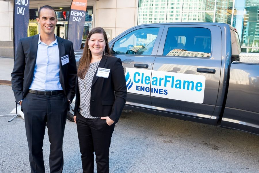 Welcoming ClearFlame to the Ethanol Community