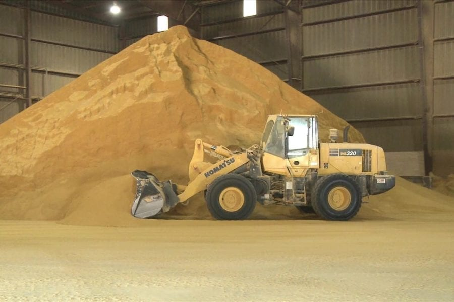 New Video Spotlights Ethanol's Important Co-Products