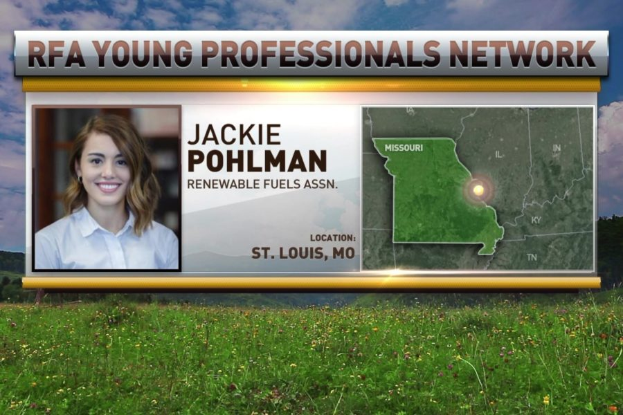 RFA Launches Young Professionals Network