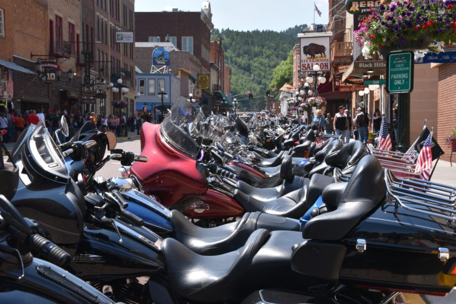 RFA and Ethanol Once Again Fuel Sturgis Motorcycle Rally