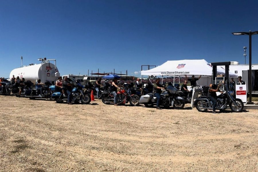 RFA Update on Promoting Ethanol at Sturgis Rally