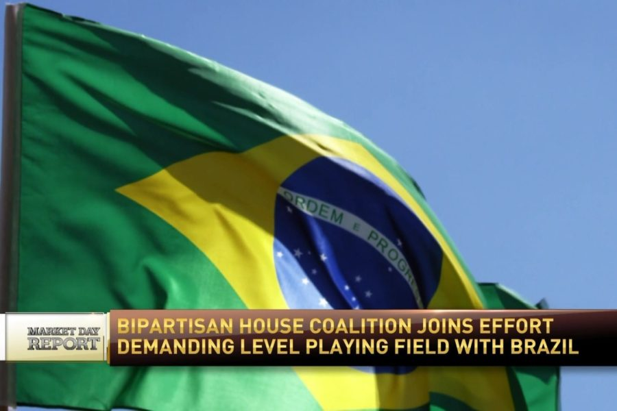 RFA Calls for Equitable Ethanol Trade with Brazil