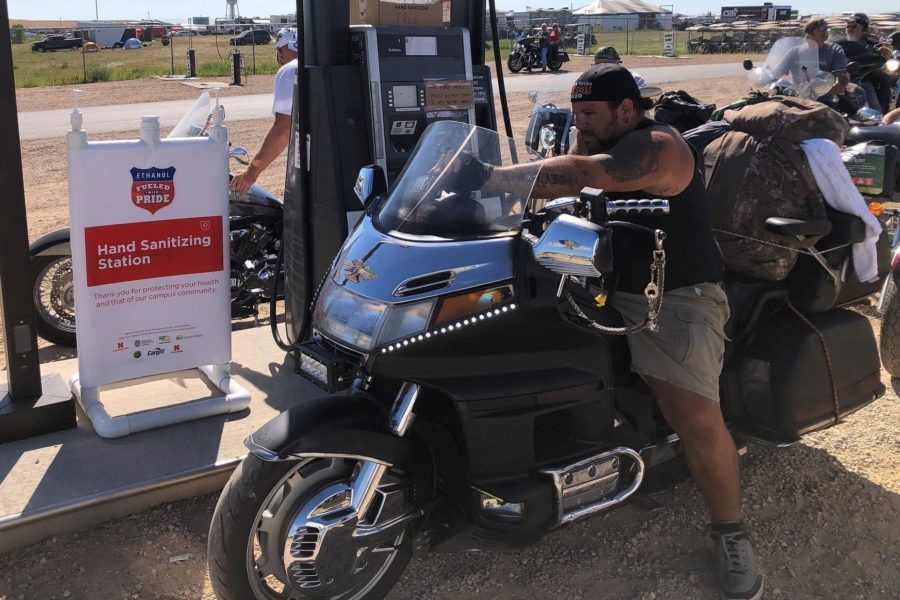 RFA's Robert White Reports on Ethanol from Sturgis Motorcycle Rally