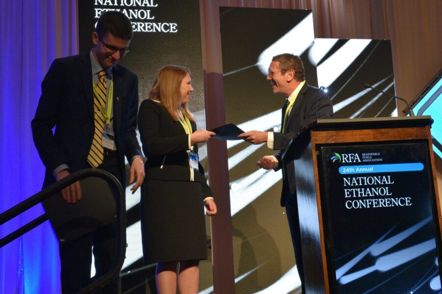 Scholarships to Again Provide Students Access to National Ethanol Conference