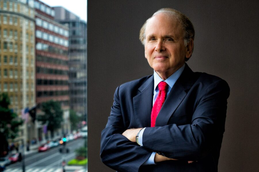 Pulitzer Prize Winner, Energy Expert Daniel Yergin to Headline National Ethanol Conference